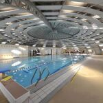Piscine Tournesol de Bondy