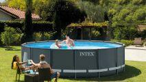 Préparez votre été avec les piscines Intex