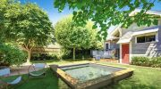 Une petite piscine qui a tout d'une grande : Piscine Urbaine de Procopi