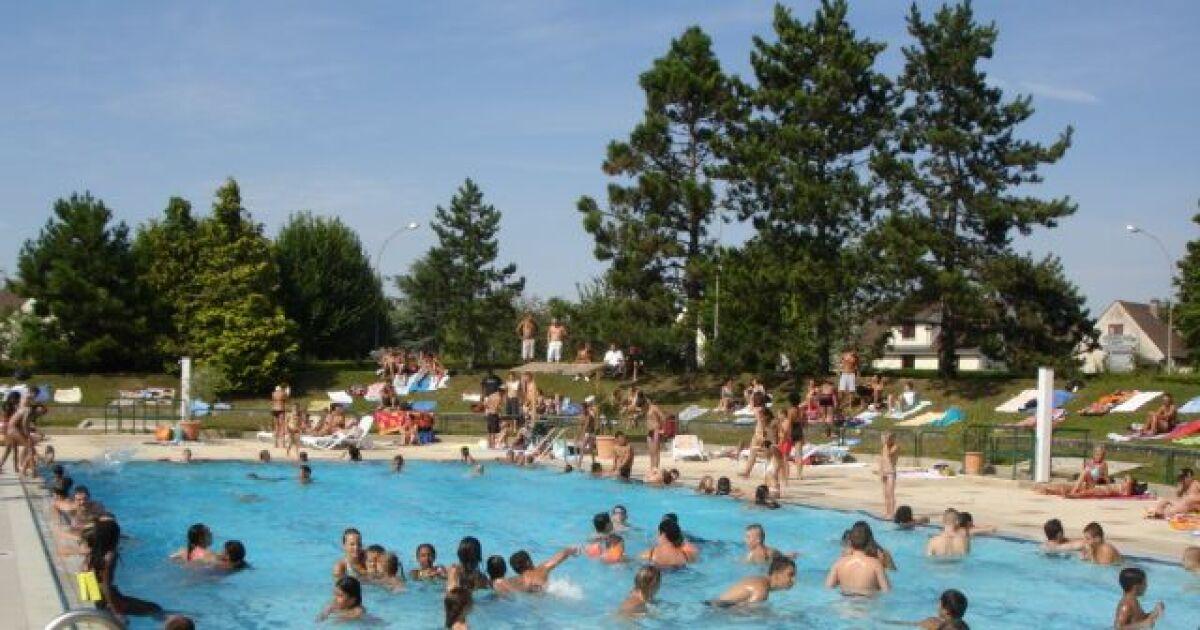 Avis et commentaires piscine vauban st memmie for Guide piscine
