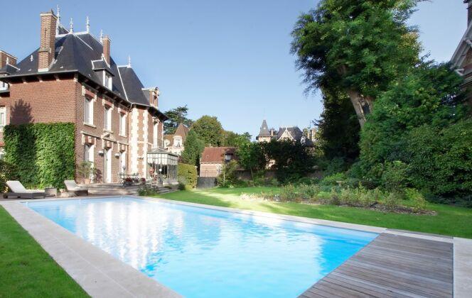 piscine volet roulant easypool © dr