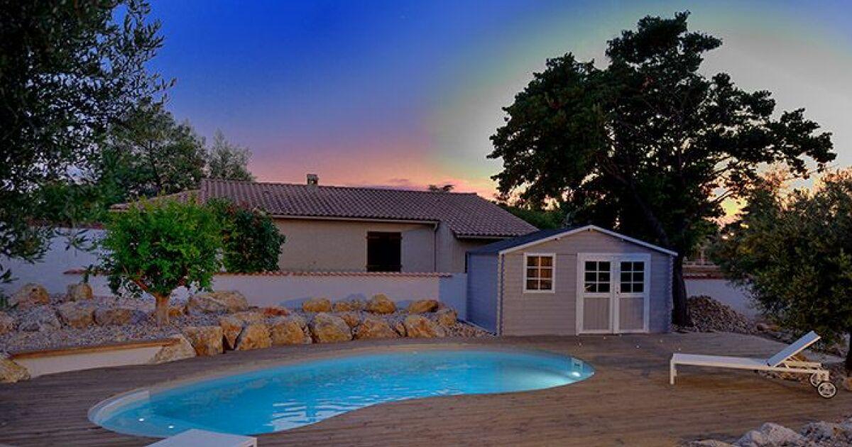 17 magnifiques piscines waterair piscine waterair photo 7 for Guide piscine