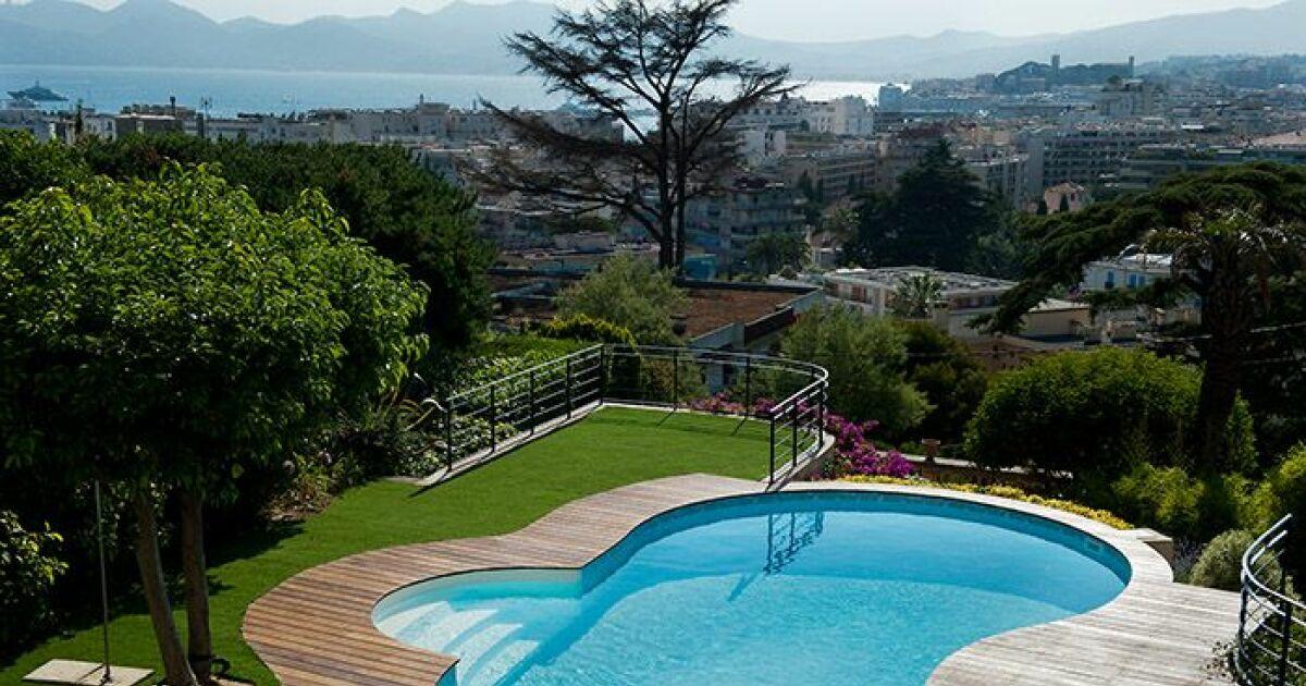 17 magnifiques piscines waterair piscine waterair photo 10 for Piscine waterair