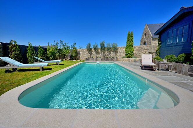 17 magnifiques piscines waterair piscine waterair photo 14 for Piscine x water