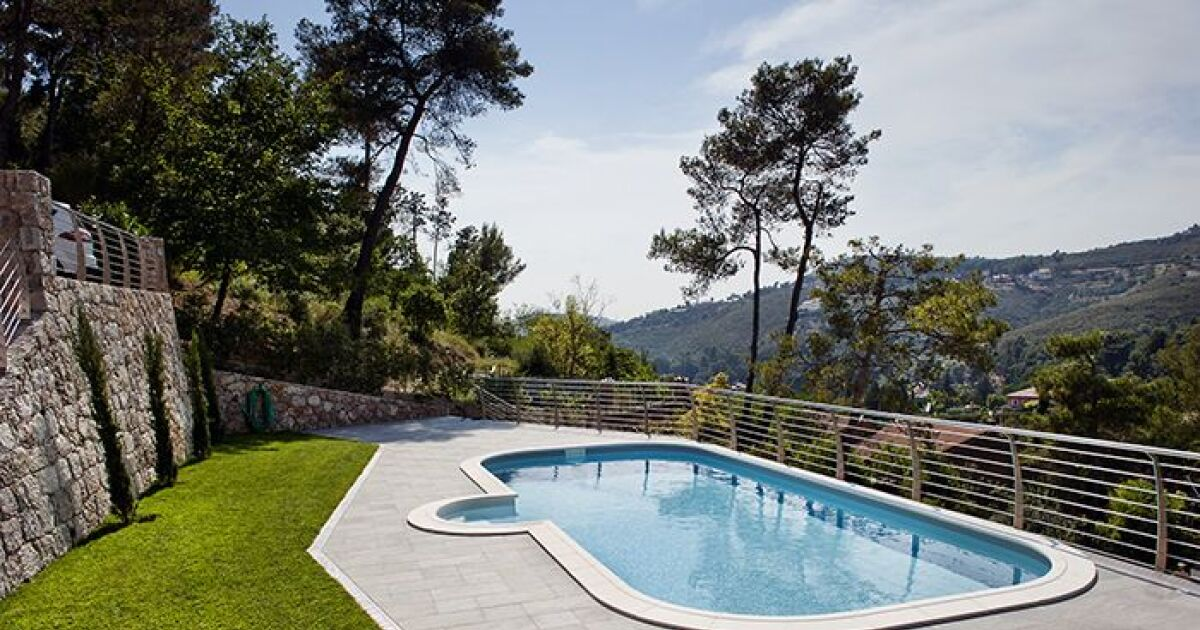 17 magnifiques piscines waterair piscine waterair photo 4 for Piscine waterair