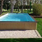 Catalogue piscines caron piscine cl en main b ton et int rieure prix - Piscine christine caron ...