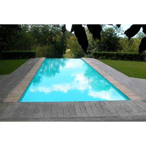 Piscine d bordement par l 39 esprit piscine for Piscine a debordement technique