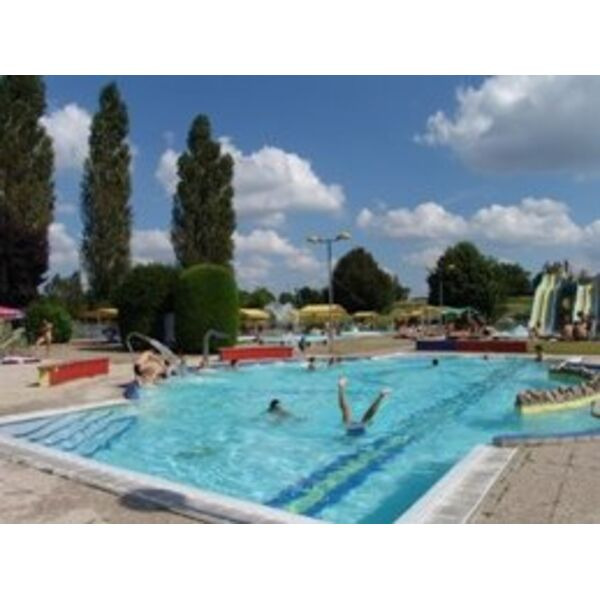Piscine vesoul horaires for Piscine olympique bordeaux