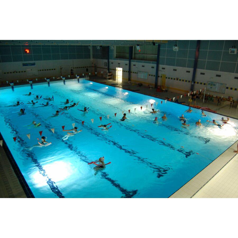 Piscine velizy villacoublay horaires tarifs et - Horaires piscine reims thiolettes ...
