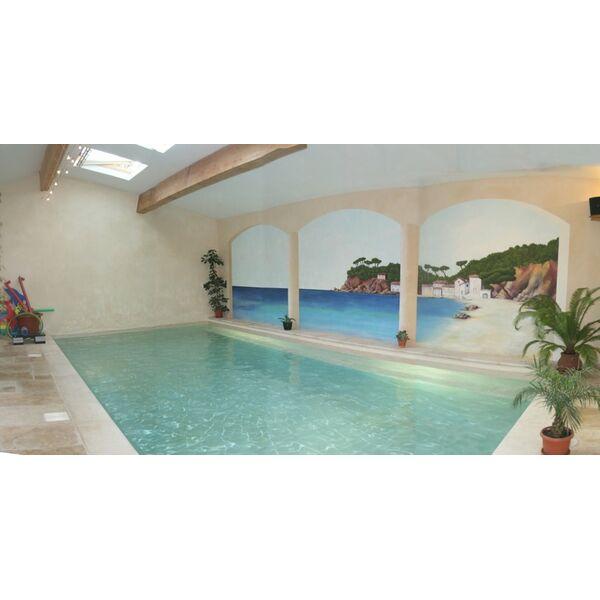 Piscine aqua 39 r 39 elles forme toulon horaires tarifs et for Aqua piscine