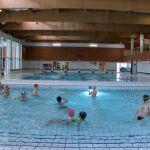 Piscine Aqualude à Montbrison
