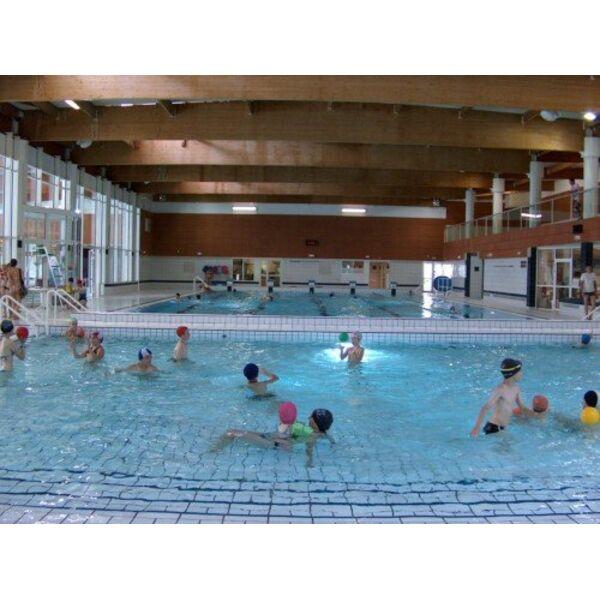 Piscine aqualude montbrison horaires tarifs et photos - Piscine aqualude montbrison ...