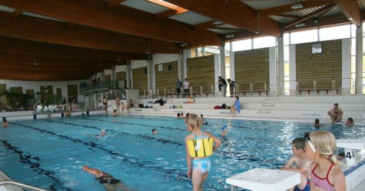 Piscine aqualudique st flour horaires tarifs et for Horaire piscine aurillac
