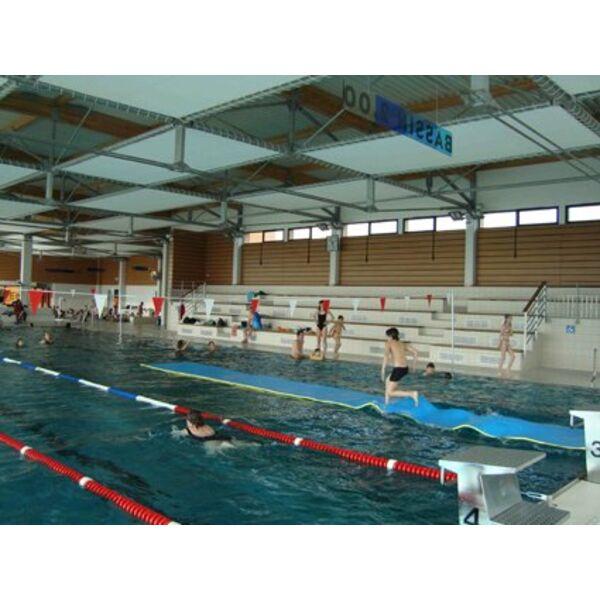 Espace aquatique aquanoblat piscine saint l onard de - Piscine porte des lilas horaires ...