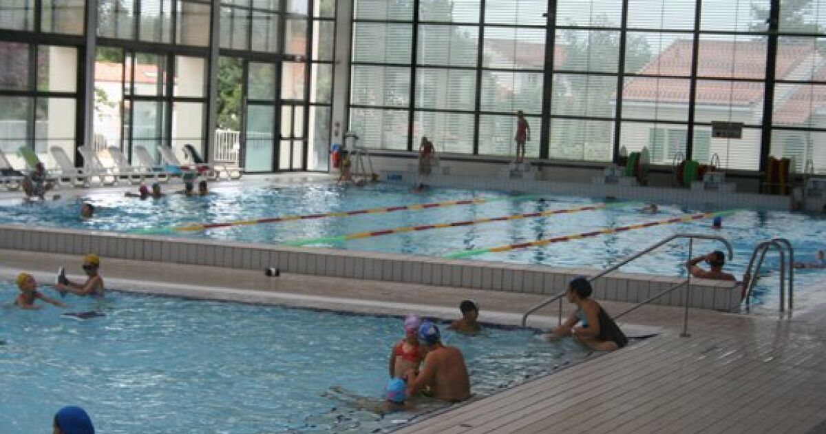 Piscine au vertou horaires tarifs et t l phone for Piscine vallet