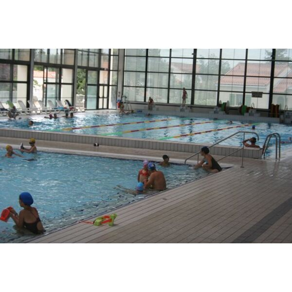 Piscine au vertou horaires tarifs et photos guide - Horaire tarif piscine iceo calais ...