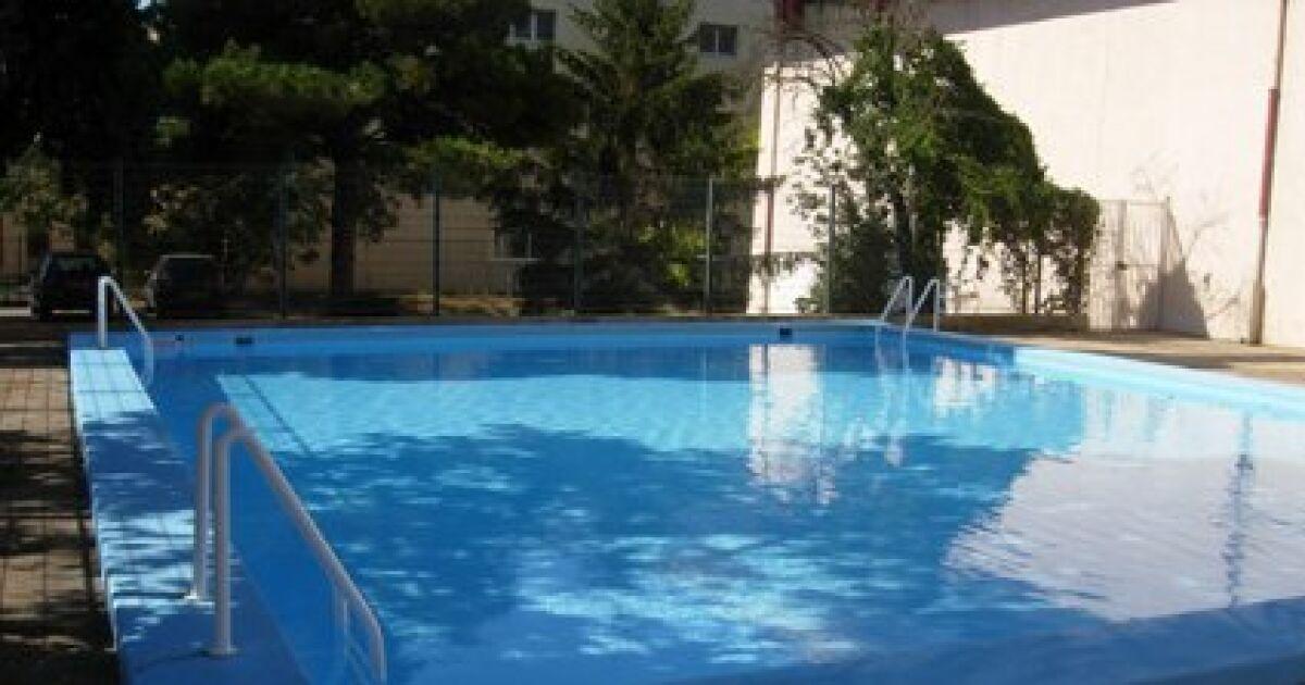 Piscine bois luzy marseille ferm e horaires tarifs for Guide piscine