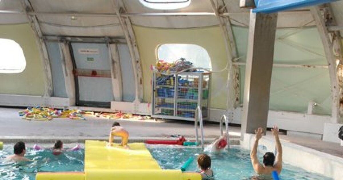 Piscine bonneveine marseille horaires tarifs et t l phone for Bonneveine piscine