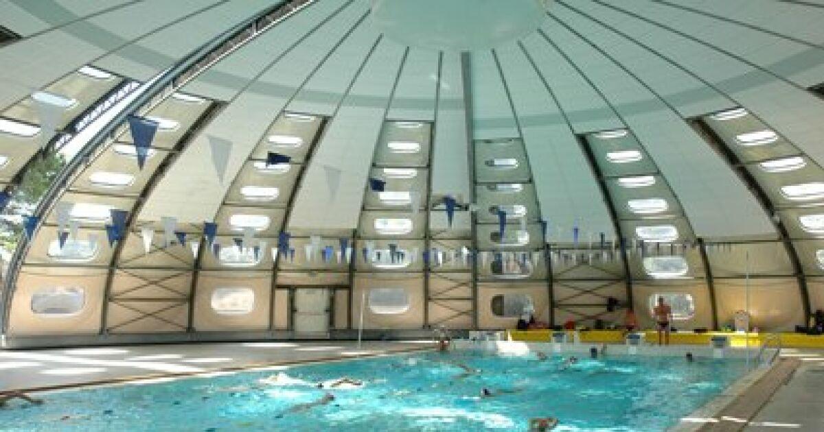 Avis et commentaires piscine charpentier marseille - Piscine de la potennerie ...