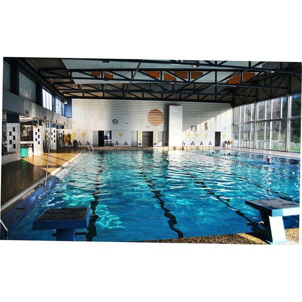 Piscine de beaumont sur oise horaires tarifs et photos - Horaires piscine nogent sur oise ...