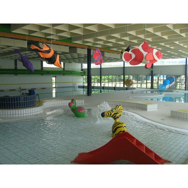 Piscine de bresles horaires tarifs et photos guide - Horaires piscine nogent sur oise ...
