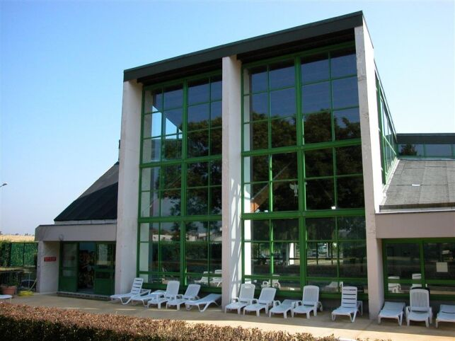 Piscine de Brétigny-sur-Orge