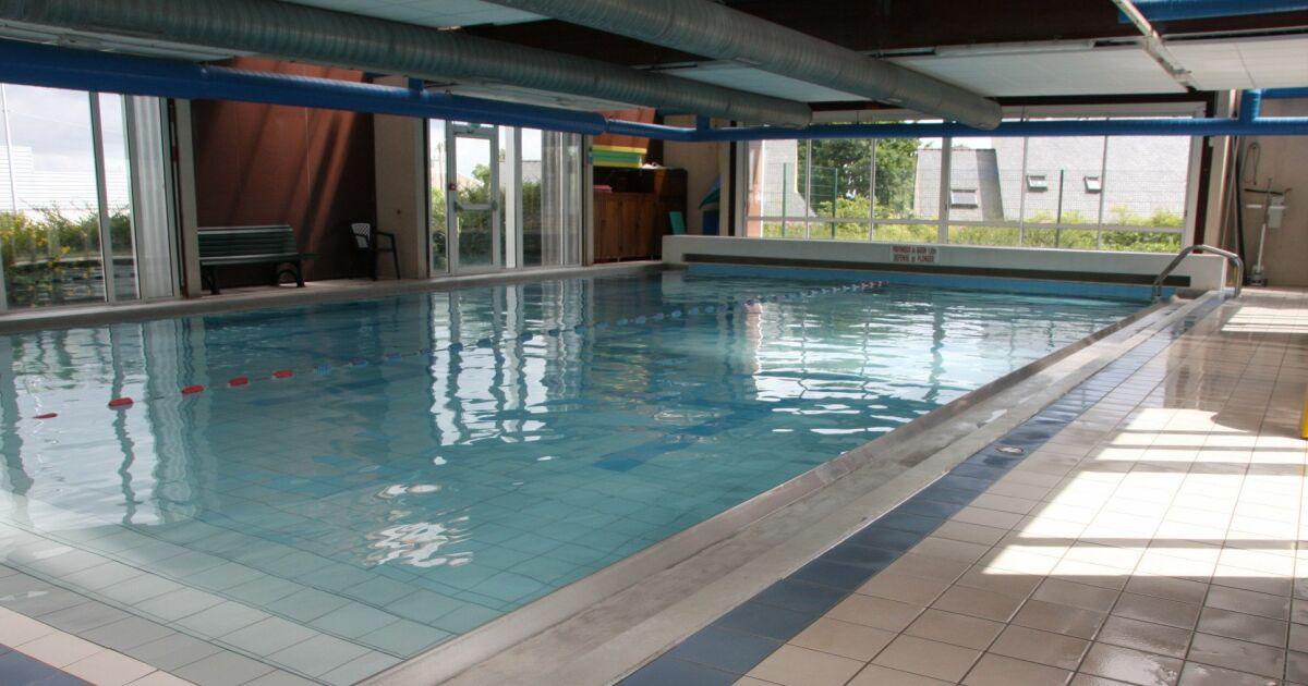 Piscine de buisson brest horaires tarifs et t l phone for Camping brest piscine couverte