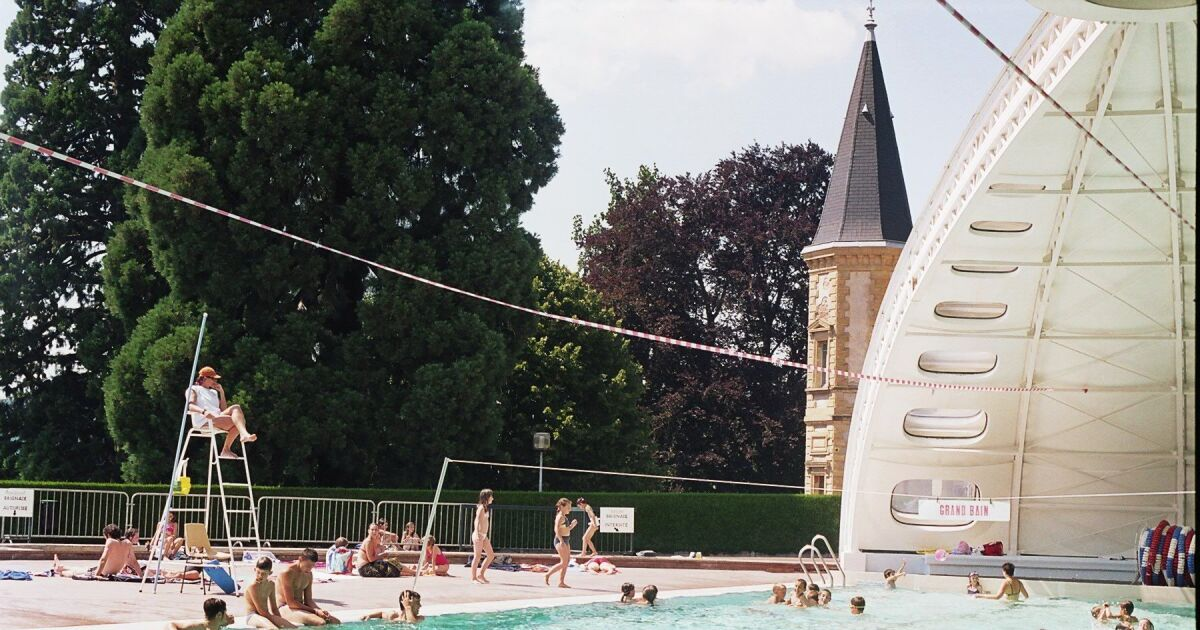 piscine de cours la ville horaires tarifs et t l phone