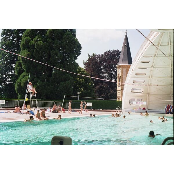Piscine de cours la ville horaires tarifs et photos for Claude robillard piscine horaire