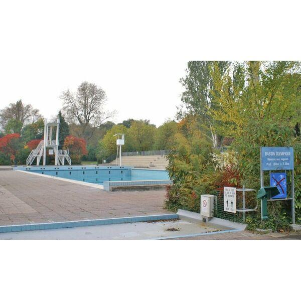 Piscine de l illberg mulhouse horaires tarifs et for Tarif piscine couverte
