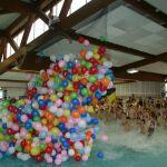 Centre aquatique de la Presqu'Ile - Piscine à Lillebonne
