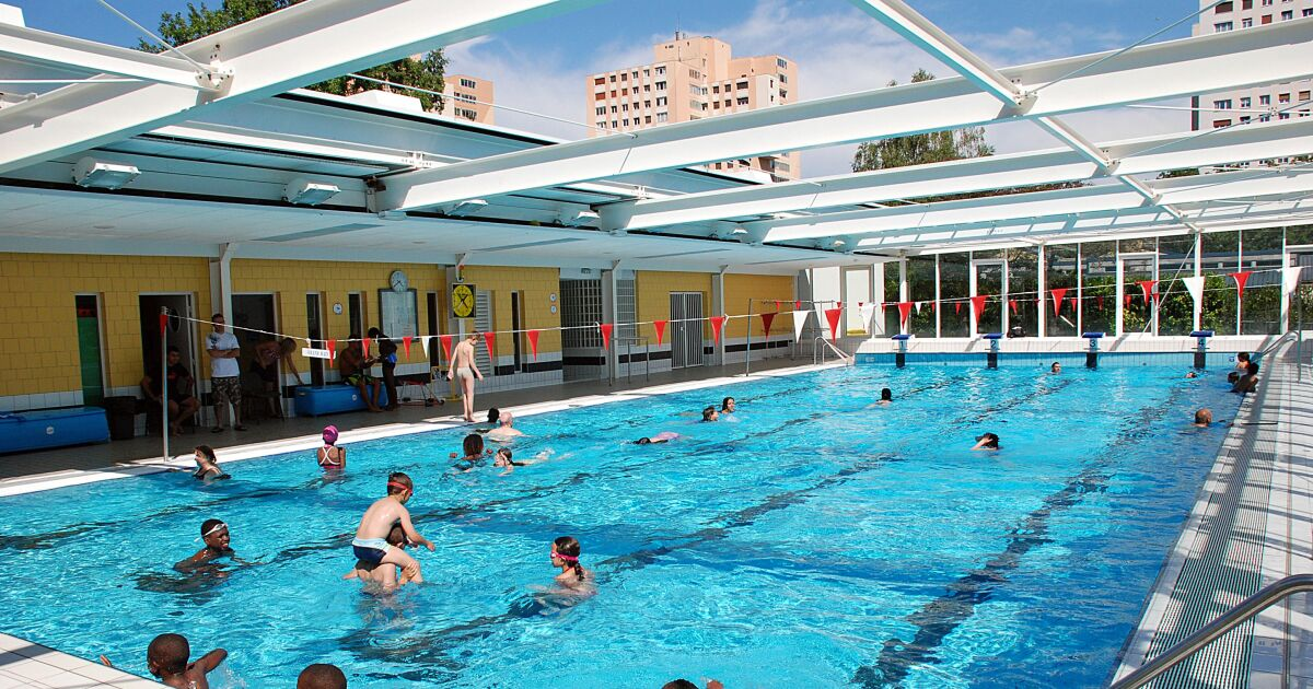 Avis et commentaires piscine de montigny l s cormeilles for Spa piscine ile de france