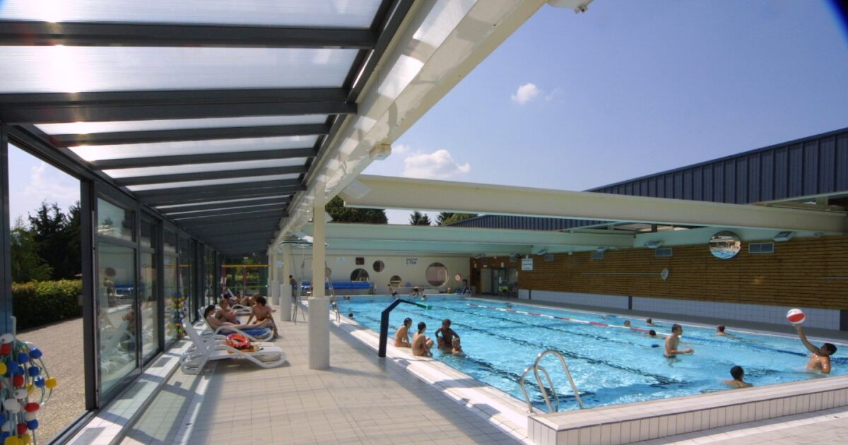 Piscine saverne horaire 20170722070001 for Horaire piscine villeurbanne