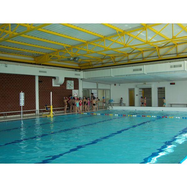 piscine des chirons olonne sur mer horaires tarifs et