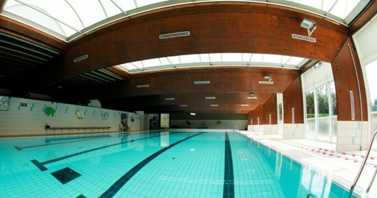 Piscine du complexe sportif de villaine massy horaires for Centre sportif cote des neiges piscine