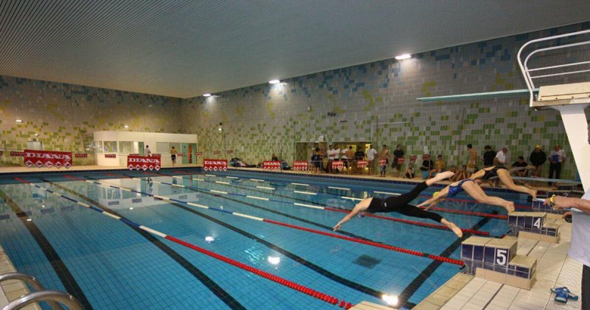 Piscine du palais des sports orl ans horaires tarifs - Horaire piscine st jean de la ruelle ...