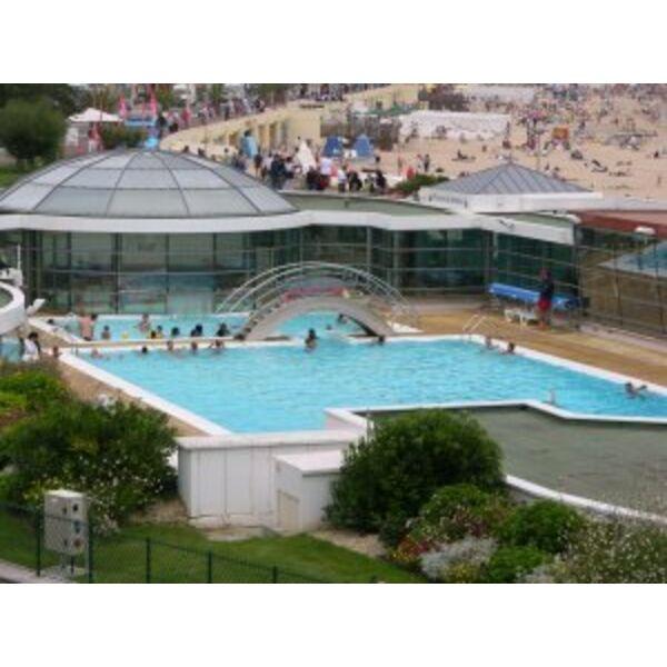 Piscine du remblai aux sables d 39 olonne horaires tarifs - Taux de chlore piscine ...
