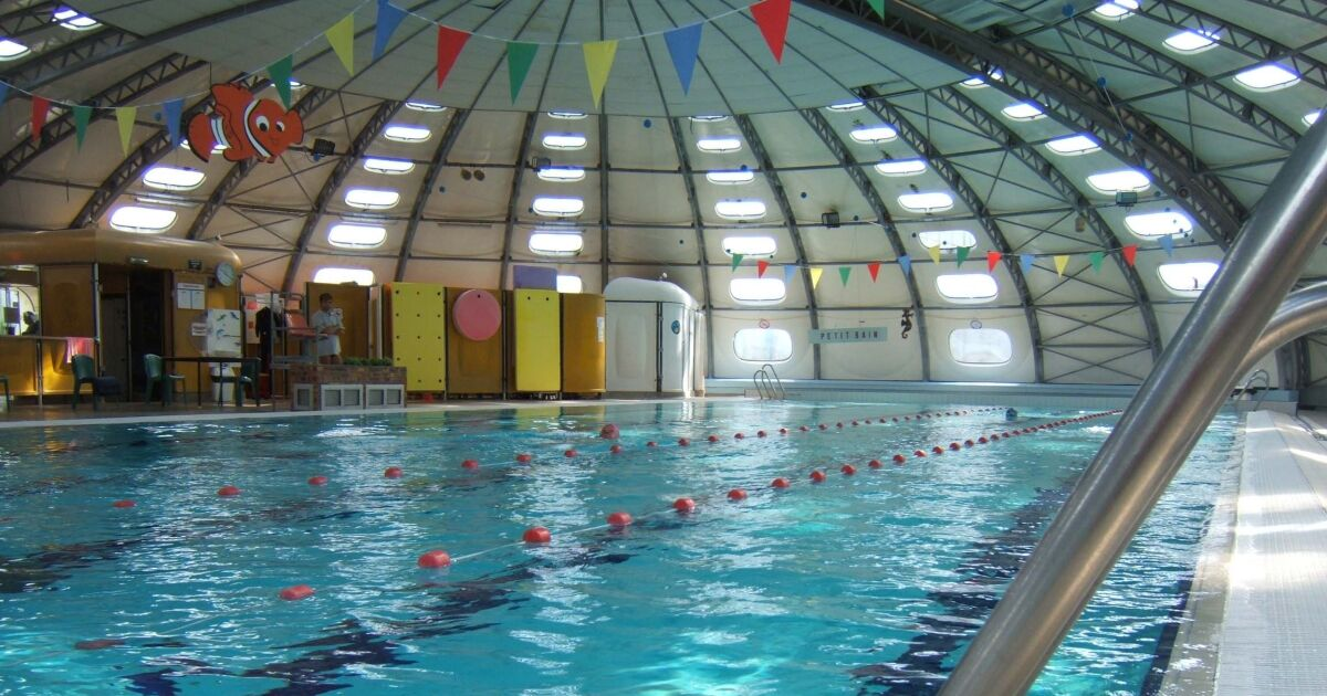 Horaire piscine andrezieux 20170618215404 for Piscine houilles horaires