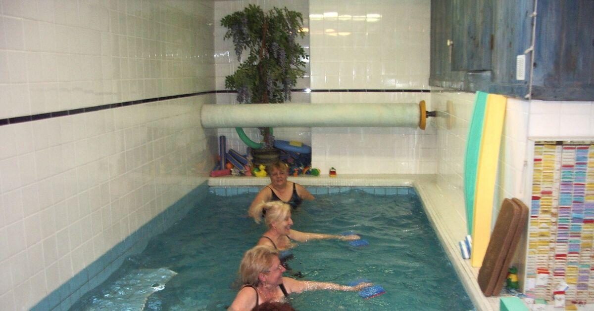 Piscine ecole saint gauderique perpignan horaires for Horaire piscine st lo
