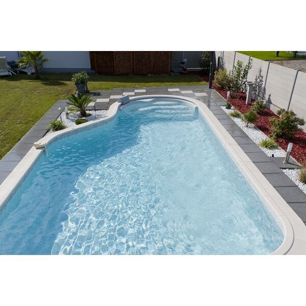 Piscine en kit cl a de waterair for Construction piscine zone agricole