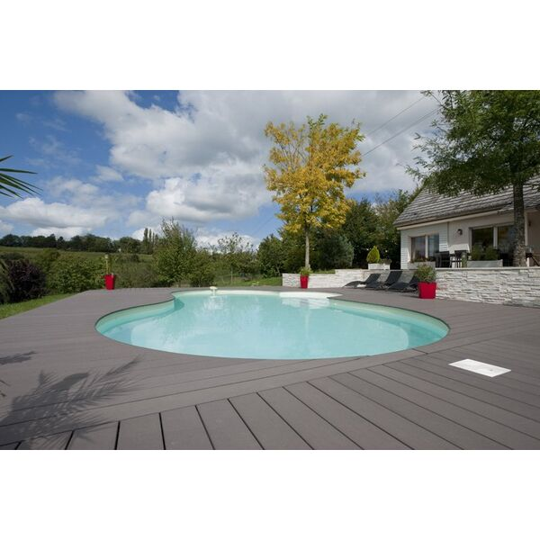 Piscine en kit waterair r sultats aol de la recherche d for Piscine la madeleine