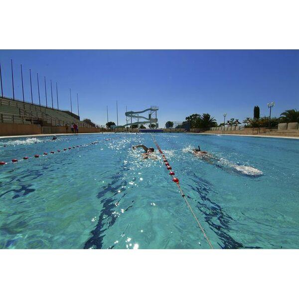 Piscine espace de libert narbonne horaires tarifs et t l phone - Bassin piscine inox perpignan ...