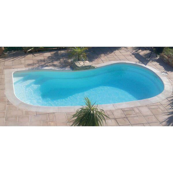 Pontault combault piscine for Piscine et paysage