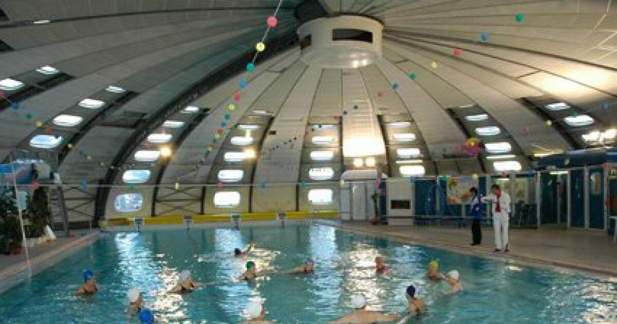 piscine frais vallon marseille horaires tarifs et