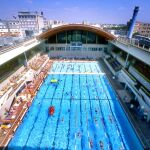 Piscine Georges Vallerey à Paris (20e)