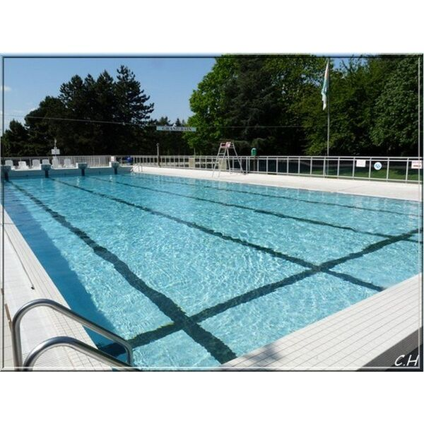 Piscine guipry messac horaires tarifs et photos guide for Ouverture piscine