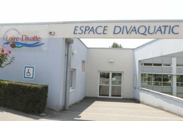 Piscine intercommunale à Le Loroux Bottereau