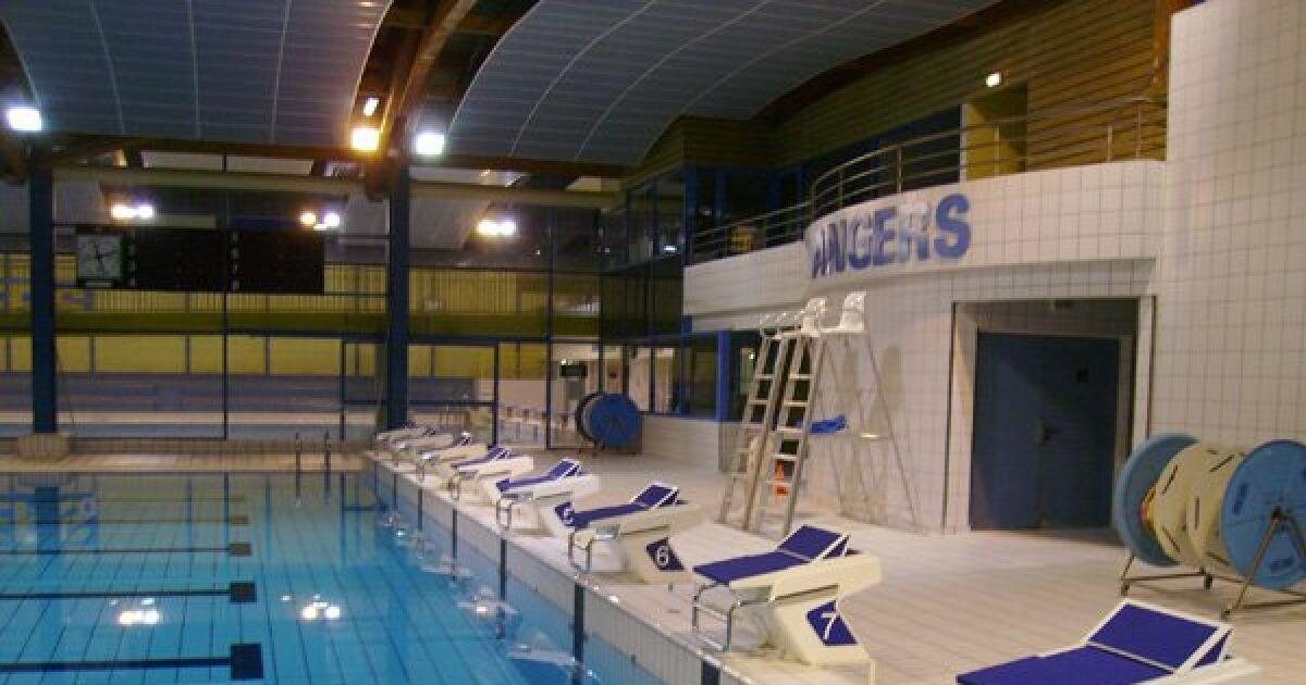 Horaire piscine jean bouin joue les tours for Piscine tours horaires