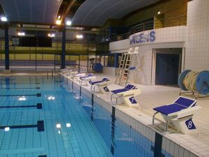 Piscine Jean Bouin A Angers Horaires Tarifs Et Telephone