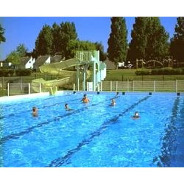 Piscine jean taris sainte suzanne horaires tarifs et for College jean de la mennais piscine